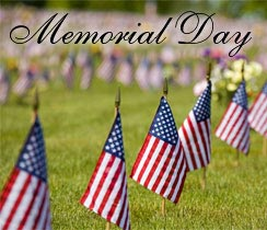 Memorial Day Hmh Current Events