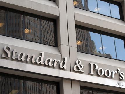 Standard & Poor's building