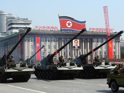 North Korea Rattles Its Nukes | HMH Current Events